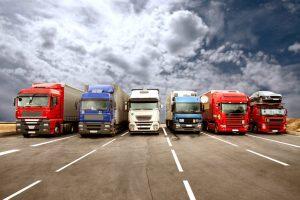 Виды перевозки грузов. Правила доставки грузов.