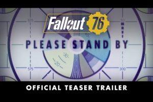 Слухи: Fallout 76 будетонлайновой ролевой «выживалкой» в духе DayZ и Rust»