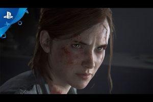 Видео: дебютный трейлер сиквела The Last of Us»