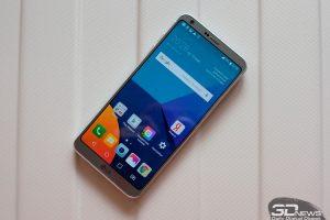 LG передумала выпускать G7: смартфону придумают другое имя»