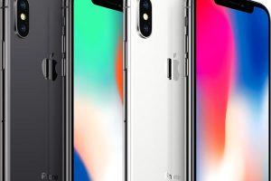 Apple выпустит iPhone X в новом цвете для стимуляции продаж»