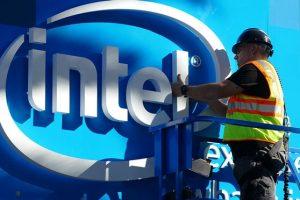 Для совместного выпуска 3D NAND Intel нашла партнёра в Китае»