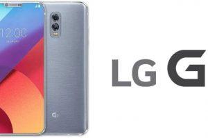 LG G7 с ИИ-кнопкой может быть представлен в этом месяце под маркой ThinQ»