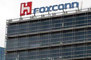 Foxconn может стать производителем полупроводников»