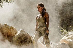 Видео: первый трейлер экранизации перезапуска Tomb Raider»