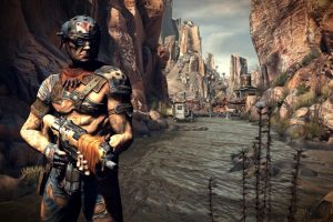 Just Cause 4, Rage 2 и Borderlands 3, возможно, анонсируют на E3 2018″