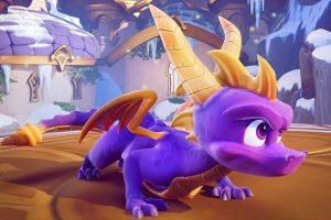 Слухи: новые подробности и дата релиза Spyro the Dragon Reignited Trilogy»