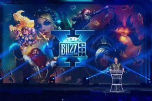 Blizzard ищет разработчиков для новой игры с видом от первого лица»