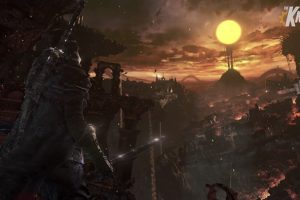 Слухи: первые подробности, скриншоты и концепт-арты Dark Souls 3″