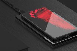 Essential подтвердила подготовку смартфона второго поколения»