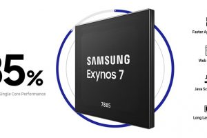 Samsung выпустит смартфон Galaxy J7 Duo на платформе Exynos»
