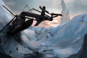 Бывший сценарист Valve рассказал сюжет так и не вышедшего 3-го эпизода Half-Life 2″