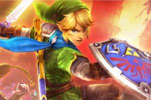 Nintendo прокомментировала слухи о телесериале по мотивам Legend of Zelda»