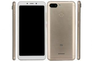 Регулятор раскрыл характеристики новых смартфонов Xiaomi с экраном HD+»