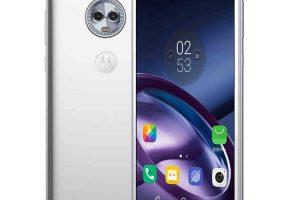Смартфоны семейства Moto G6 получат процессоры Snapdragon»
