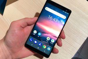 Самый мощный смартфон Nokia выйдет в третьем квартале»