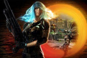 В Quake Champions нашли зависимость между кадровой частотой и скорострельностью»