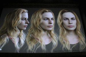 Capcom рассказала о создании фотореалистичных моделей для Resident Evil 7″