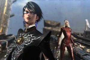 Сооснователь Platinum Games хотел бы поработать над Bayonetta 3″