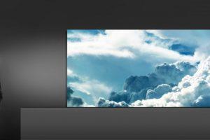 CES 2018: Samsung представила модульный 146-дюймовый MicroLED ТВ»