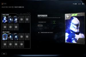 ВStar Wars Battlefront II переработали систему прогресса и добавили новую карту»