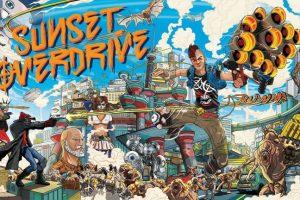 Insomniac Games хотела бы выпустить шутер Sunset Overdrive на ПК»