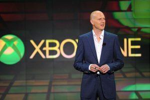 Бывший топ-менеджер PlayStation и Xbox Фил Харрисон перешёл в Google»