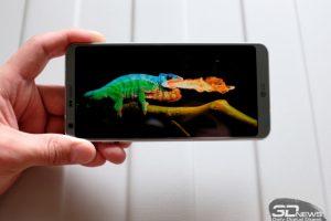 По следам CES 2018: LG рассказала о новом подходе к выпуску смартфонов»
