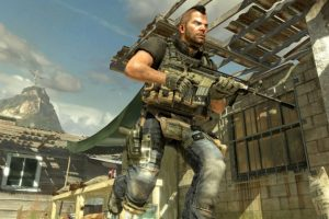 Слухи: в переиздании Call of Duty: Modern Warfare 2 не будет мультиплеера»