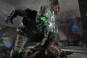 Гендиректор Ubisoft сообщил о планах по разработке новой Splinter Cell»