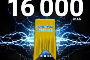 На MWC 2018 будет представлен суперавтономный смартфон  Energizer POWER MAX P16K Pro»