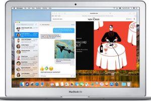 Apple может выпустить весной недорогой MacBook Air»