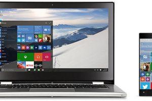 Microsoft возрождает мечты о новом Windows-смартфоне тихим обновлением в Redstone 5″