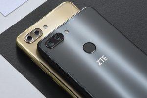 ZTE откажется от фирменного UI в пользу «чистого» Android»