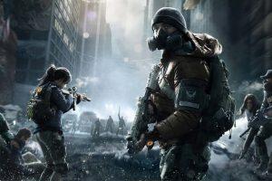 Слухи: создатели Tom Clancy's The Division работают над игрой в жанре королевской битвы»