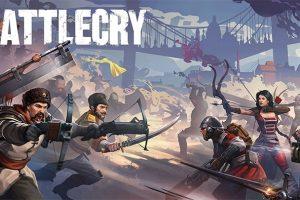 BattleCry Studios стала подразделением Bethesda Game Studios»