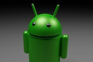 Android P может обзавестись новым дизайном и поддержкой выемок для камер»