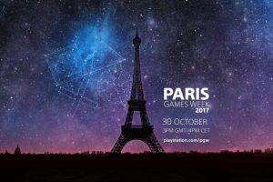 Sony обещает несколько«громких анонсов» во время Paris Games Week»