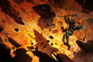 THQ Nordic анонсировала «ре-Марс-тер» Red Faction Guerrilla для ПК, Xbox One и PlayStation 4″