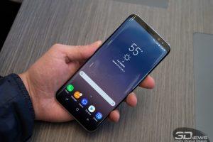 Глава Samsung Mobile: наш складной телефон — не рекламная уловка»