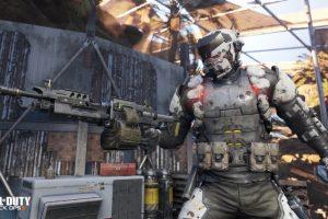 Call of Duty: Black Ops 4 может выйти в этом году»