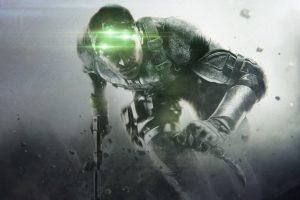 Новая Splinter Cell «засветилась» на Amazon — игру анонсируют на Е3 2018?»